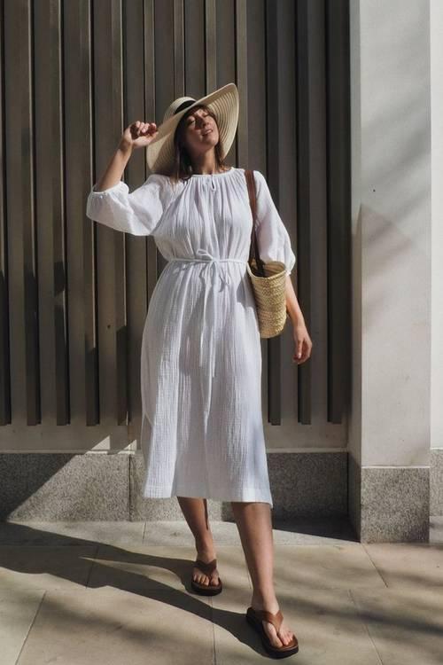Marks and Spencer summer dresses