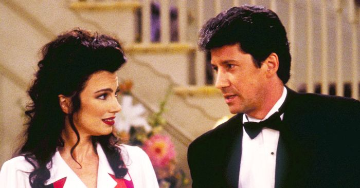 Fran Drescher Just Brought Back This Iconic '90s Outfit From The Nanny