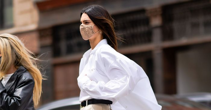 I Tried Out the New Fashion-Insider Uniform That Kendall Jenner Put on the Map