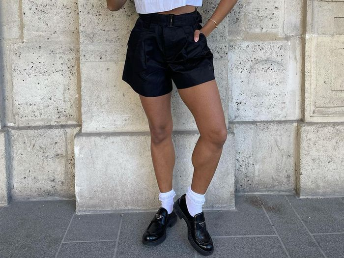 Here We Go Again: The Best Shoes to Wear With Shorts This Summer