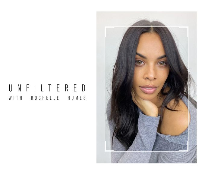 Unfiltered with Rochelle Humes