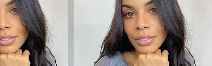 From £10 Conditioners to £90 Face Masks, Rochelle Humes Is Obsessed With Beauty