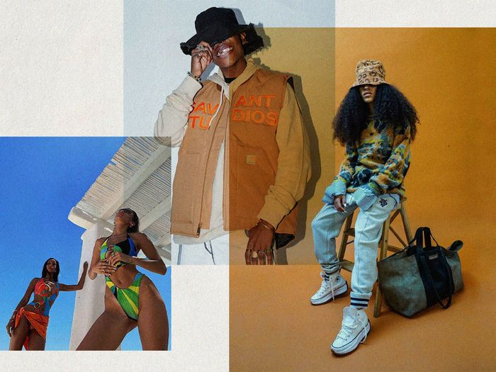 These Are the Underground Brands New York's Fashion Crowd Is Loving