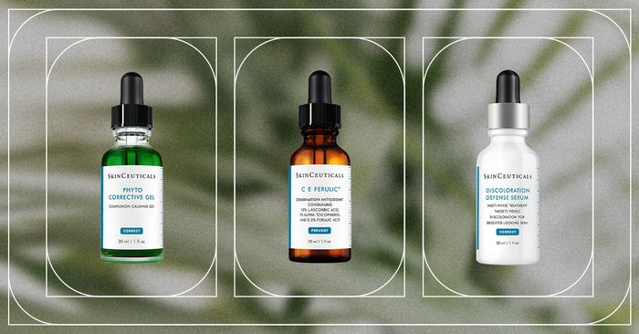 I Just Texted Everyone I Know Because SkinCeuticals C E Ferulic is On Sale