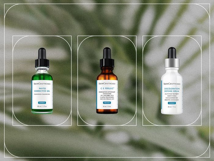 I Just Texted Everyone I Know Because SkinCeuticals' C E Ferulic Is on Sale