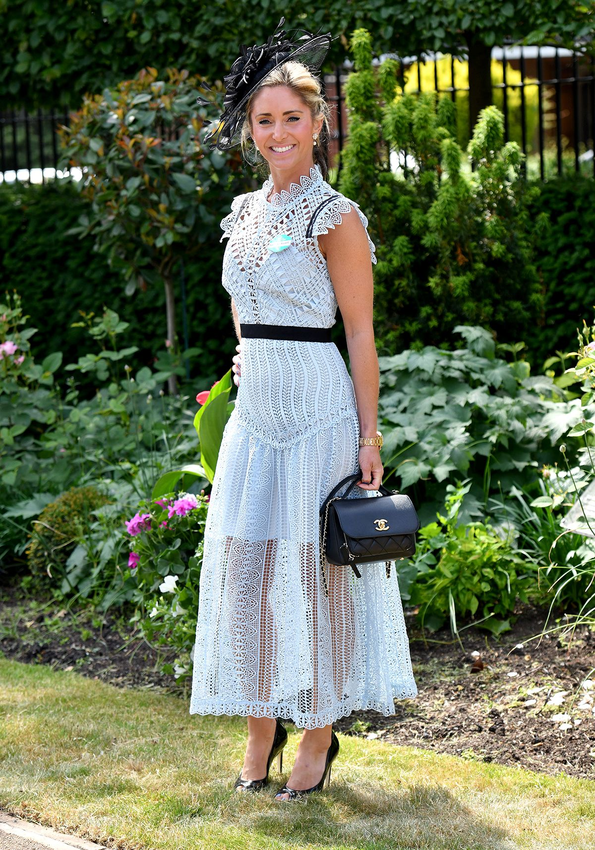 These Ultra-Fabulous Ascot Outfits Are Exactly What I Needed