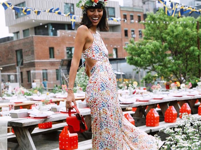 Weddings Are Happening Again—27 Stunning Dresses to Wear to Summer Ceremonies