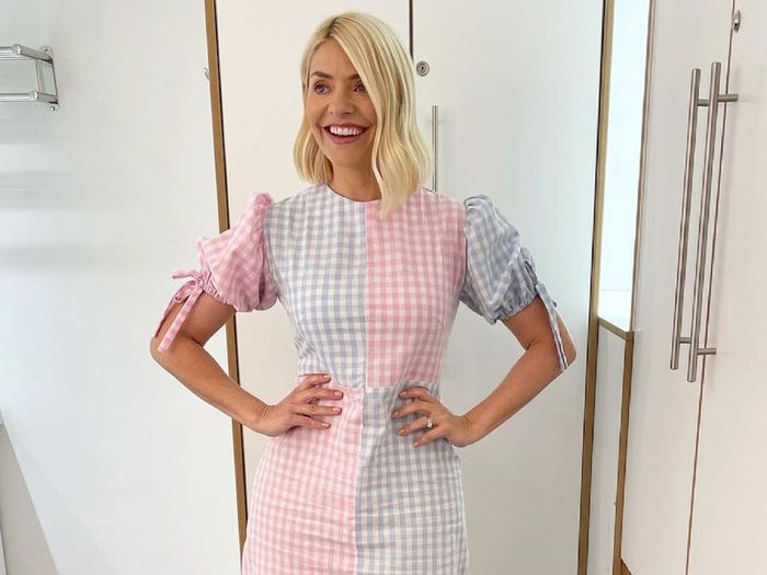 6 Dreamy Summer Dresses Holly Willoughby Has Worn This Month