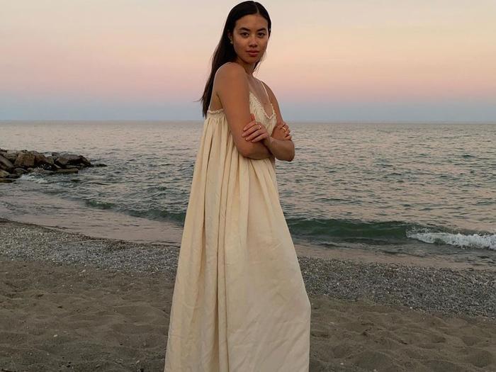 The 30 best beach dresses