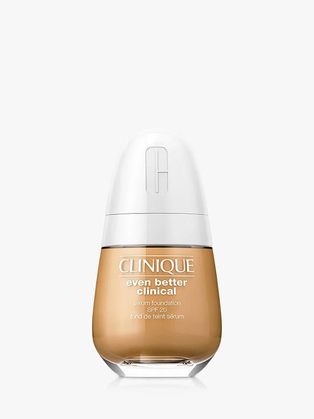 I Just Tried Clinique's New Foundation, and It Makes My Skin Look Incredible