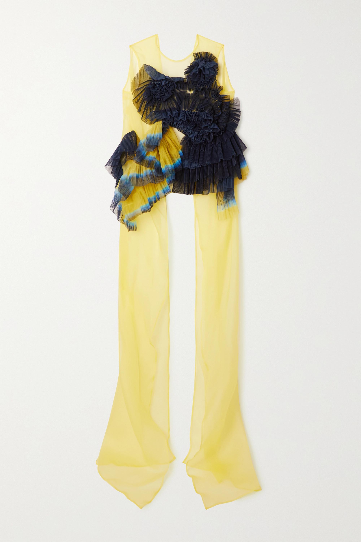 Best Wardrobes in Britain: Fisayo Longe