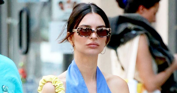 EmRata Loves This $58 Bag So Much She Bought It in 3 Different Colors