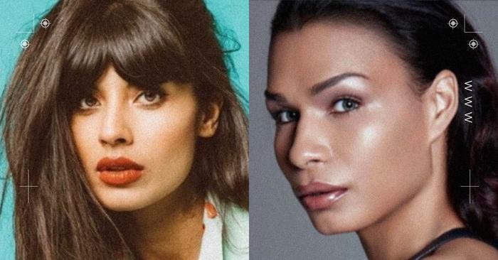 Jameela Jamil and Leiomy Maldonado Are Just as Legendary as Their Show Suggests