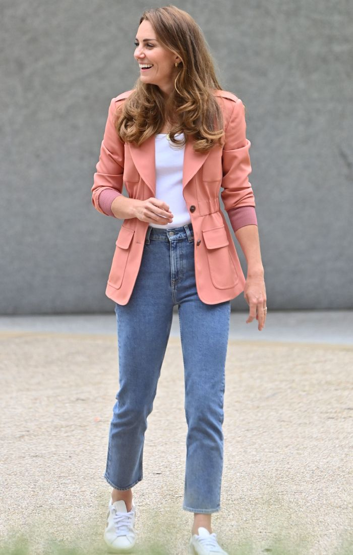 kate middleton & other stories jeans