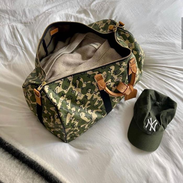 The best weekender bags