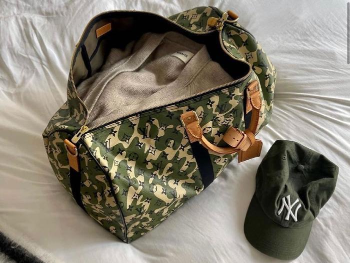 30 Cute Weekender Bags You'll Inevitably Overpack