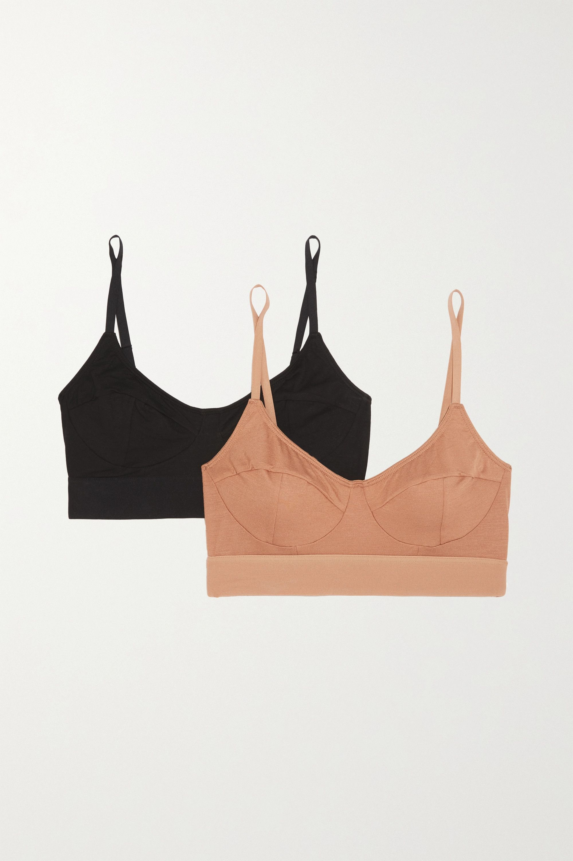 A Lingerie Expert Just Told Me This Is the Comfy Bra Style Women Want Right Now