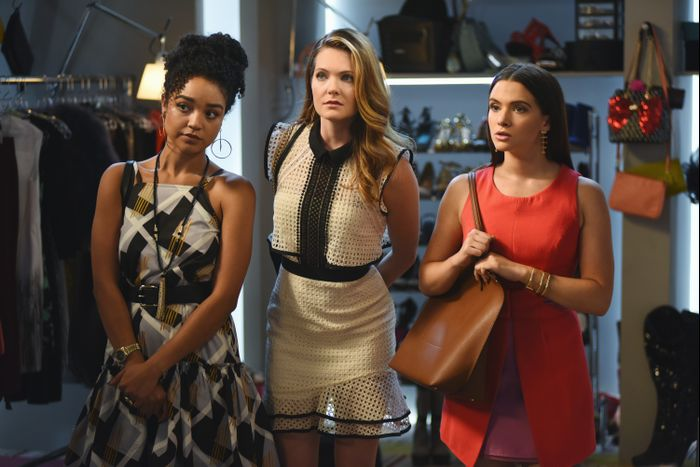 The Bold Type's Final Season is a Tribute to the Power of Personal Style