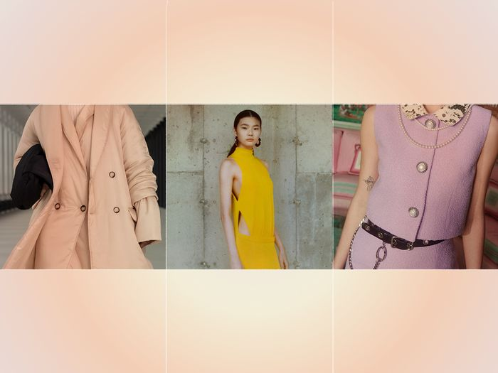 The Coolest Color Trends to Buy Right Now That Will Be Huge for Fall