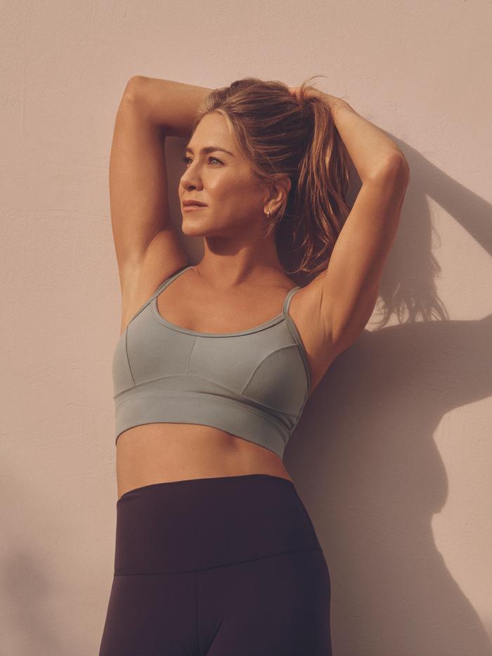 Jennifer Aniston's Wellness Routine Is Pretty Simple