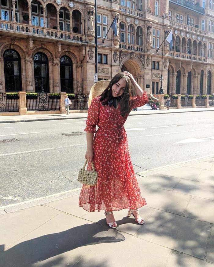 best new-in dresses: Rixo dress