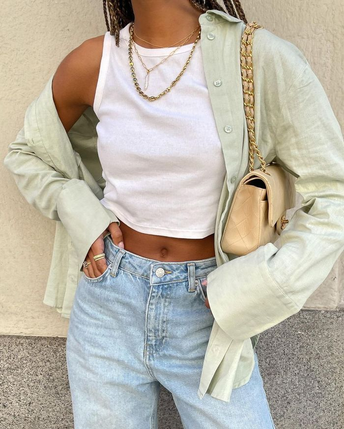 Easy and Stylish Summer Outfits for Women