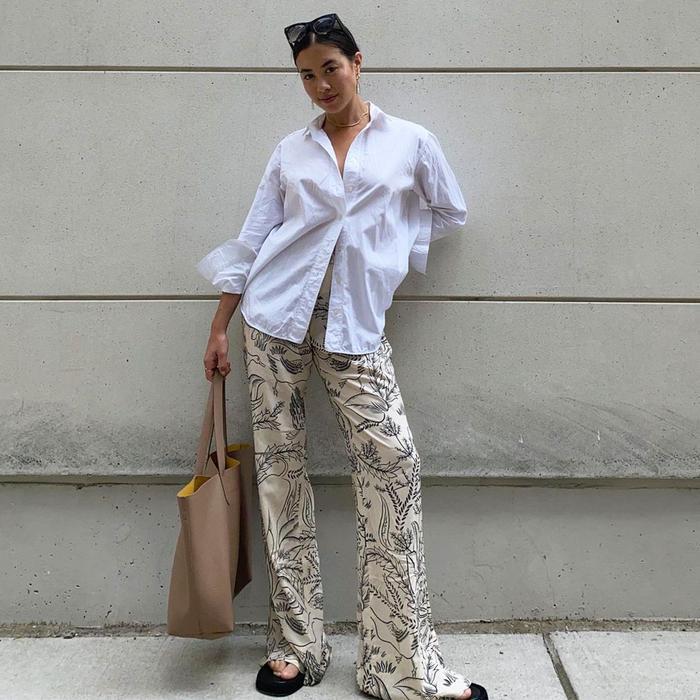 Aeron Pajama Pants @sasha.mei