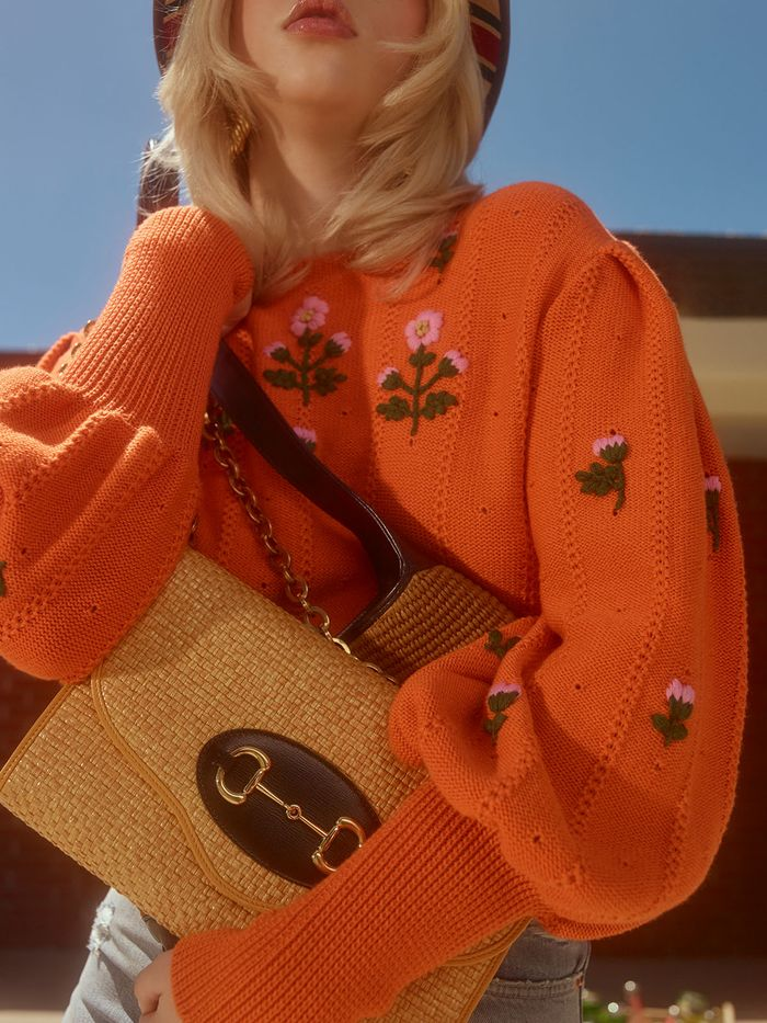 16 Pieces to Shop From Gucci's Summer Collection