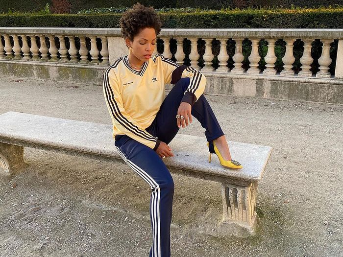 This Trend Is Replacing Athleisure as We Know It