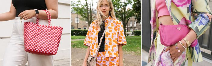 I Went Street Style–Spotting in London—These Are the Summer Outfits I Loved