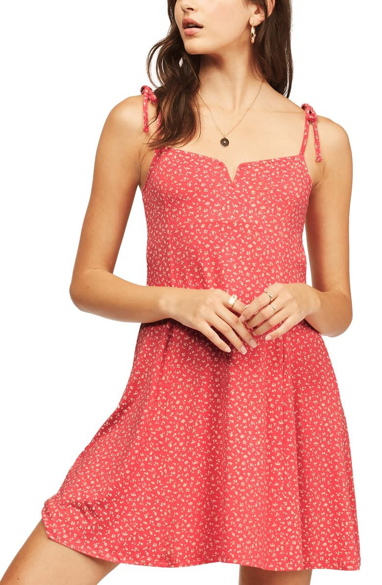 28 Casual Red Dresses Under $100 That I'm Obsessed With - casual red dresses 293971 1624940361226