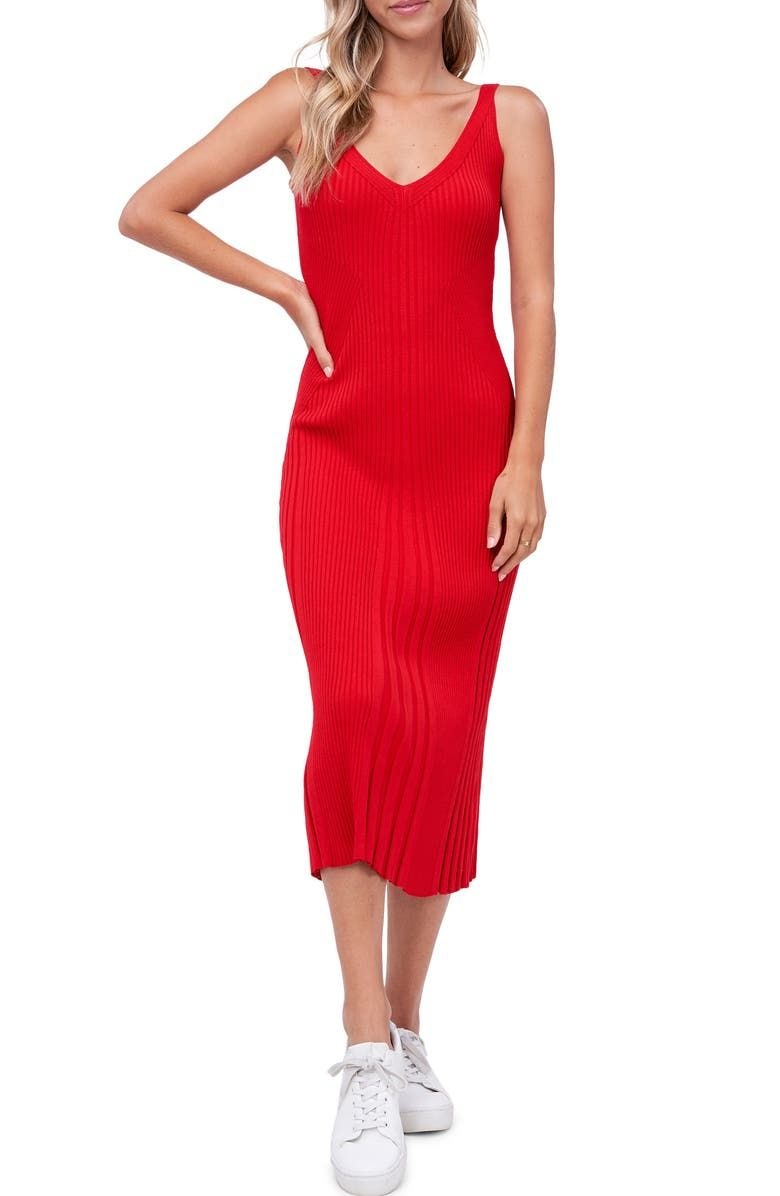 28 Casual Red Dresses Under $100 That I'm Obsessed With - casual red dresses 293971 1624940997315