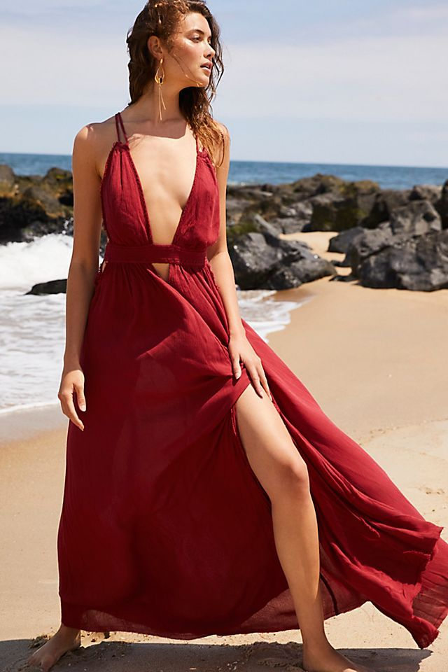 28 Casual Red Dresses Under $100 That I'm Obsessed With - casual red dresses 293971 1624941517794