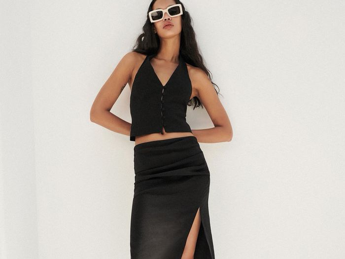 No Questions Asked: Zara Has the Best Skirts This Summer