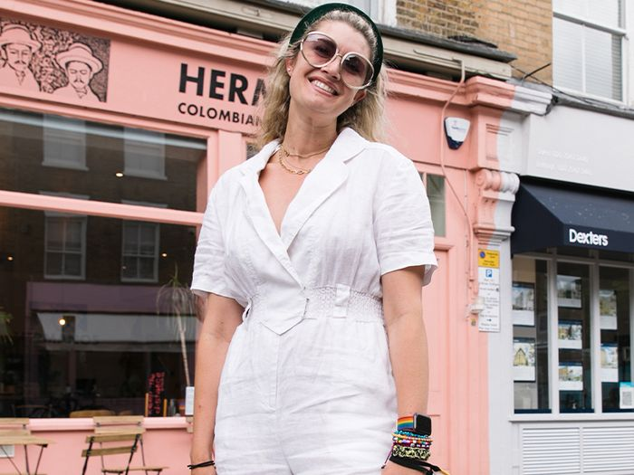 9 Accessories Londoners Are Embracing for Summer