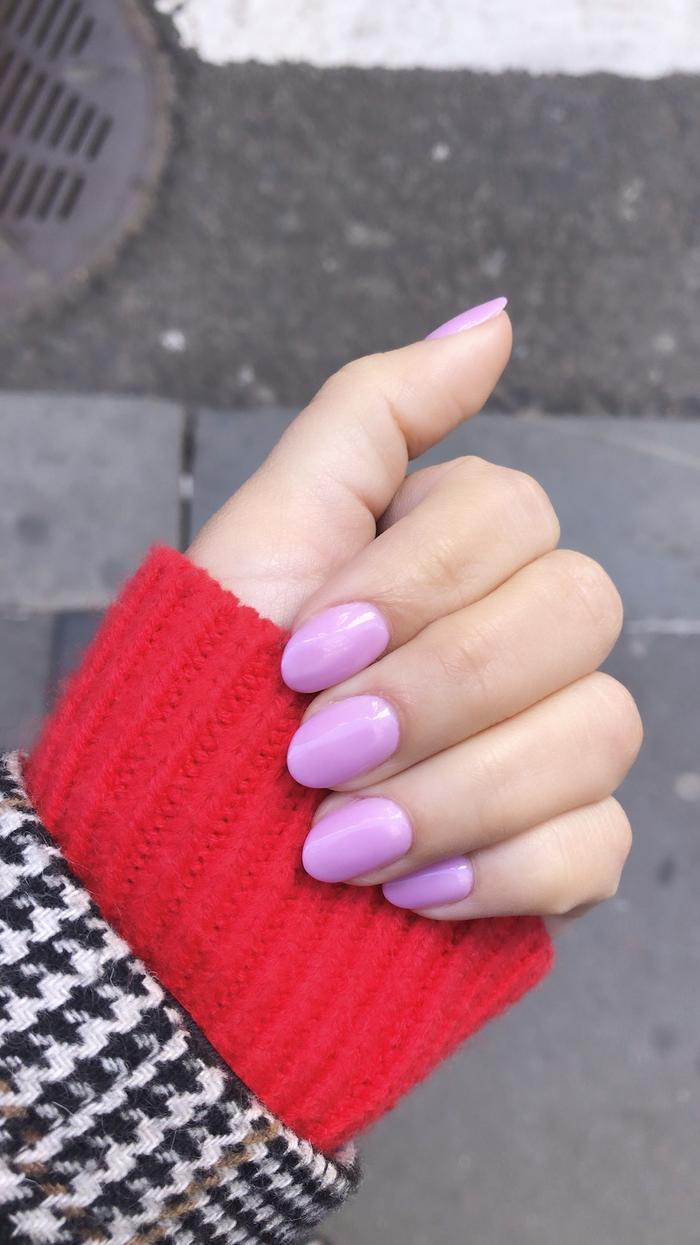 Jenn Barthole nails