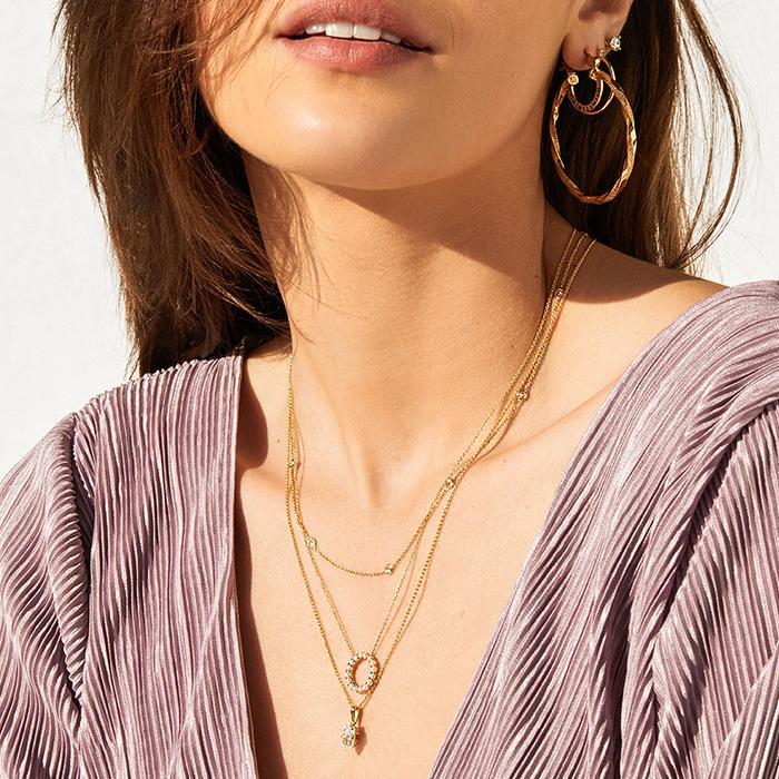 16 Jewelry Pieces to Wear for Wedding Season