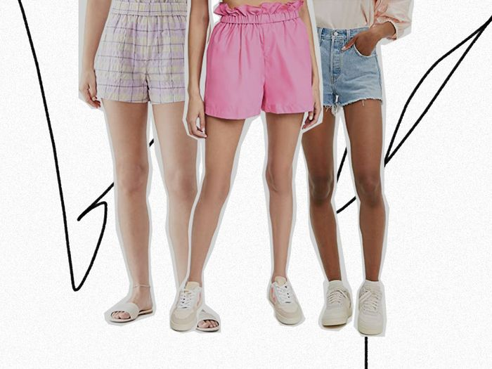 I Live in Shorts During Summer: Here Are 7 Pairs I Have My Eye On