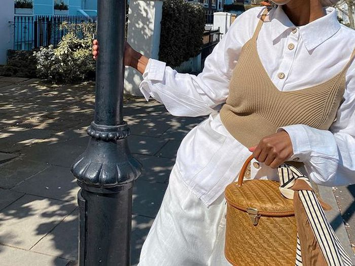 We're Calling It: These 18 Straw Bags Are the Best You'll Find This Summer