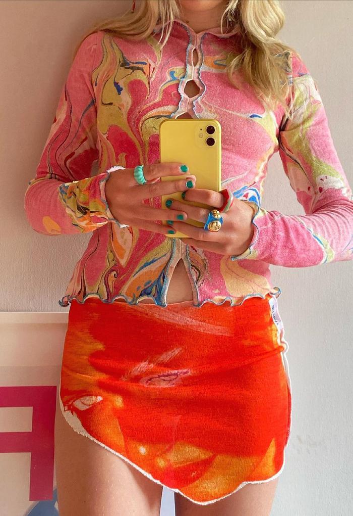 Summer Tik Tok Fashion trends