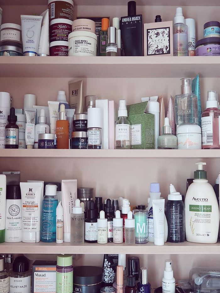 TK Best Drugstore Skincare Products, According to Derms