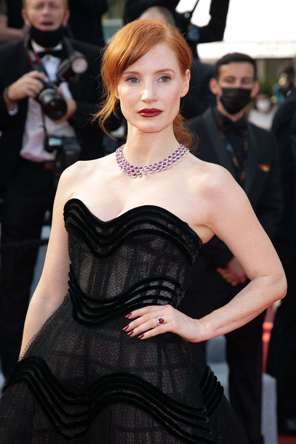 These Are Hands Down the Best A-List Looks at Cannes Film Festival