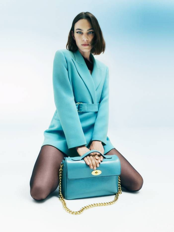 Alexa Chung for Mulberry