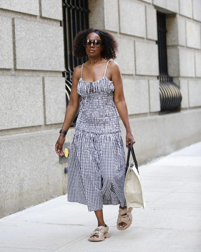 The best shirred dresses for women