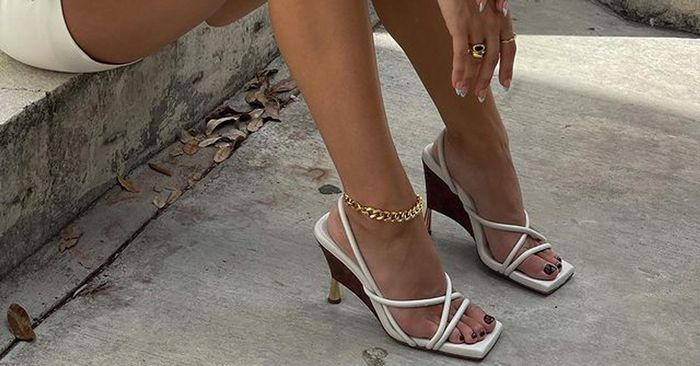 Of All the Summer Sandals Out There, These 8 Will Make the Most Impact