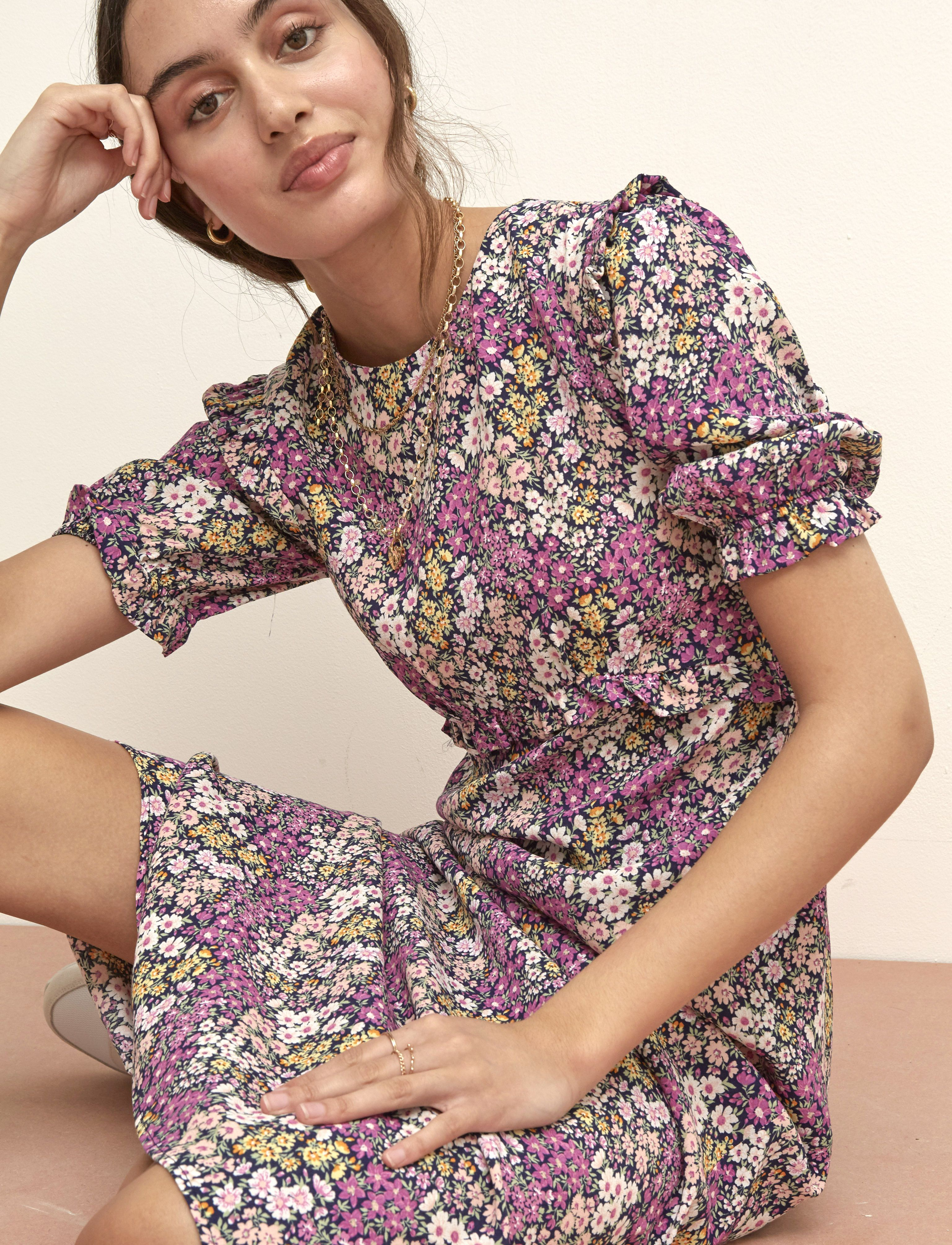 I'm Picky When It Comes to Dresses, But This Affordable Brand Has Impressed Me