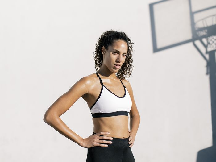Here's Why Amazon Is One of the Best Places to Shop Activewear