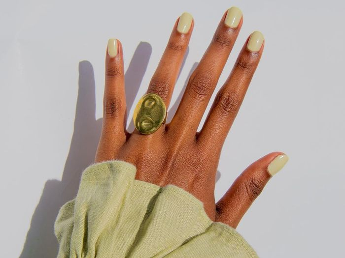 These 7 Cute Nail Colors Are On-Trend and So Photogenic