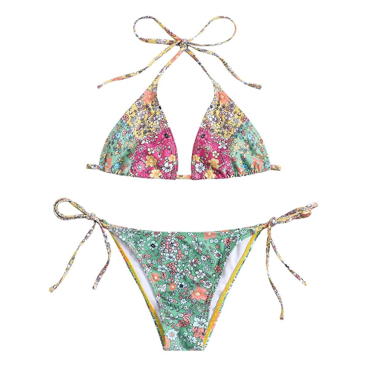 The Timeless Bikini Trend That's Classically Sexy - string bikini trend 294159 1625867100334