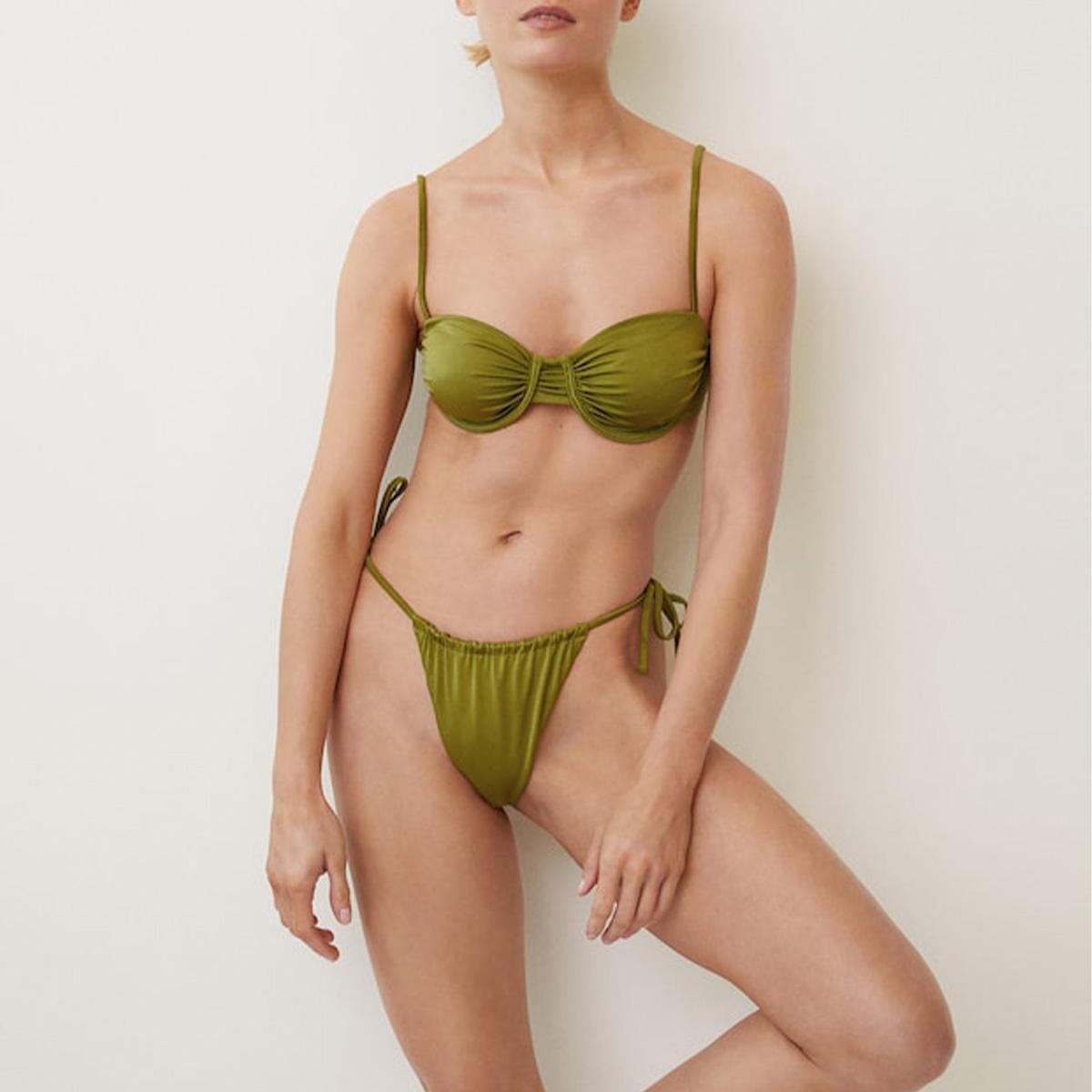 The Timeless Bikini Trend That's Classically Sexy - string bikini trend 294159 1625867104334